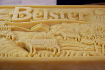 (35) cheese carving